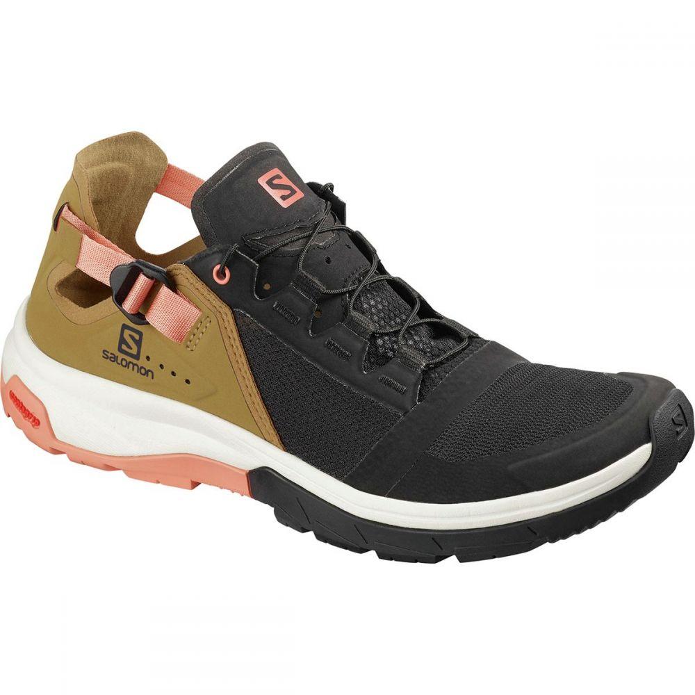 サロモン Salomon メンズ シューズ・靴 ウォーターシューズ【Amphib Bold Shoes】Black/Black/White