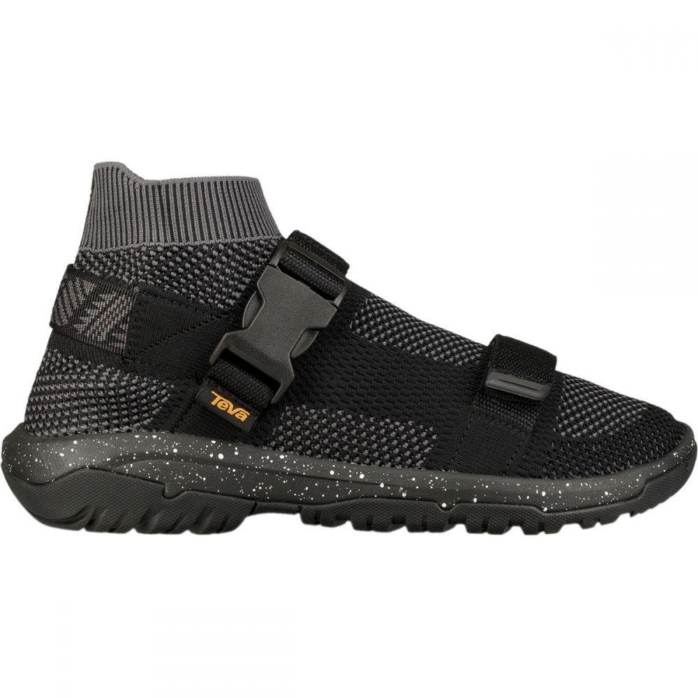テバ Teva メンズ シューズ・靴 ウォーターシューズ【Hurricane Sock Water Shoes】Black