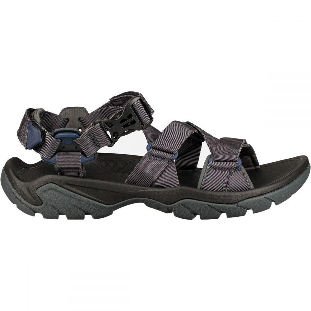 テバ Teva メンズ シューズ Sandals】Dark・靴 サンダル【Terra シューズ・靴 Fi 5 サンダル【Terra Sport Sandals】Dark Shadow, エアコン本舗:c0d862a9 --- sunward.msk.ru