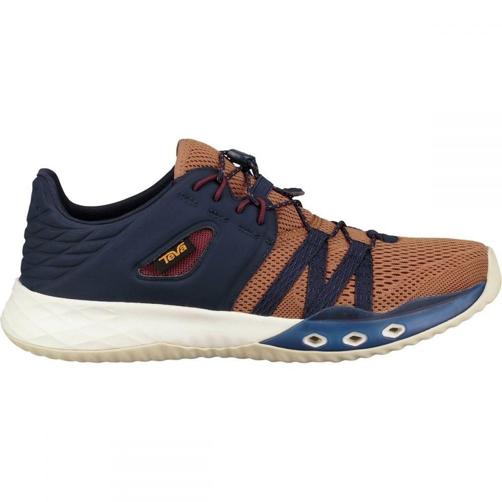テバ Teva メンズ シューズ・靴 ウォーターシューズ【Terra - Float Churn It Up Water Shoes】Gc100 Pecan