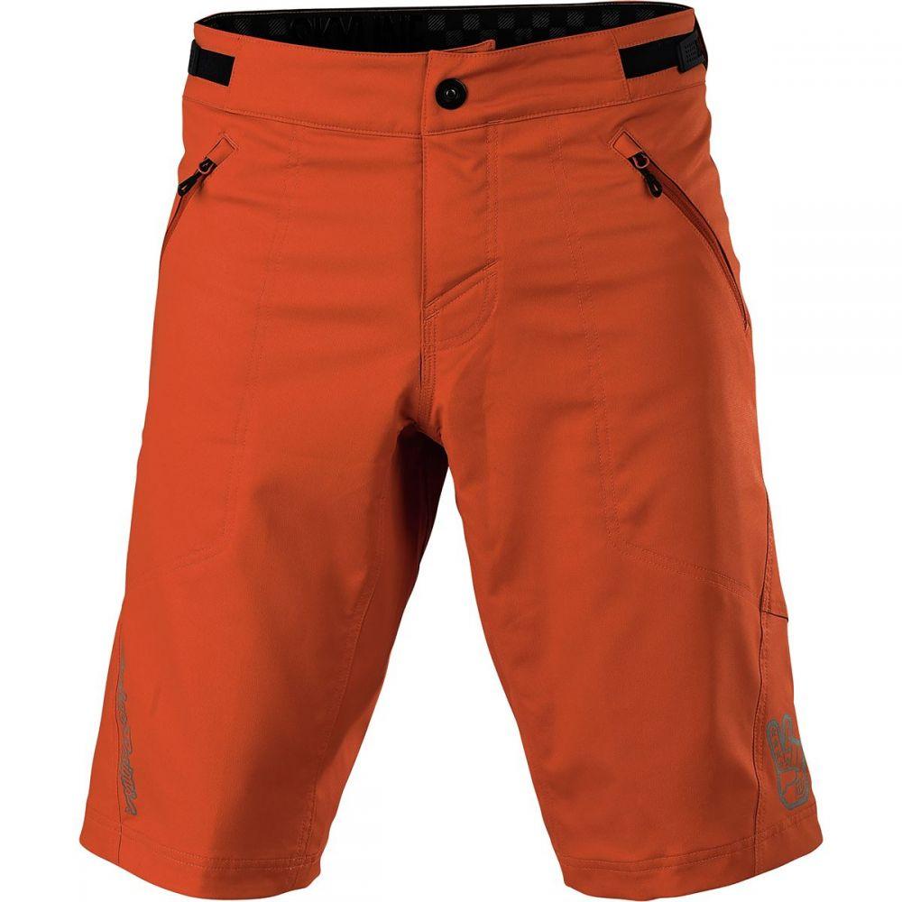 トロイリーデザイン Troy Lee Designs メンズ 自転車 ボトムス・パンツ【Skyline Shorts】Solid Clay