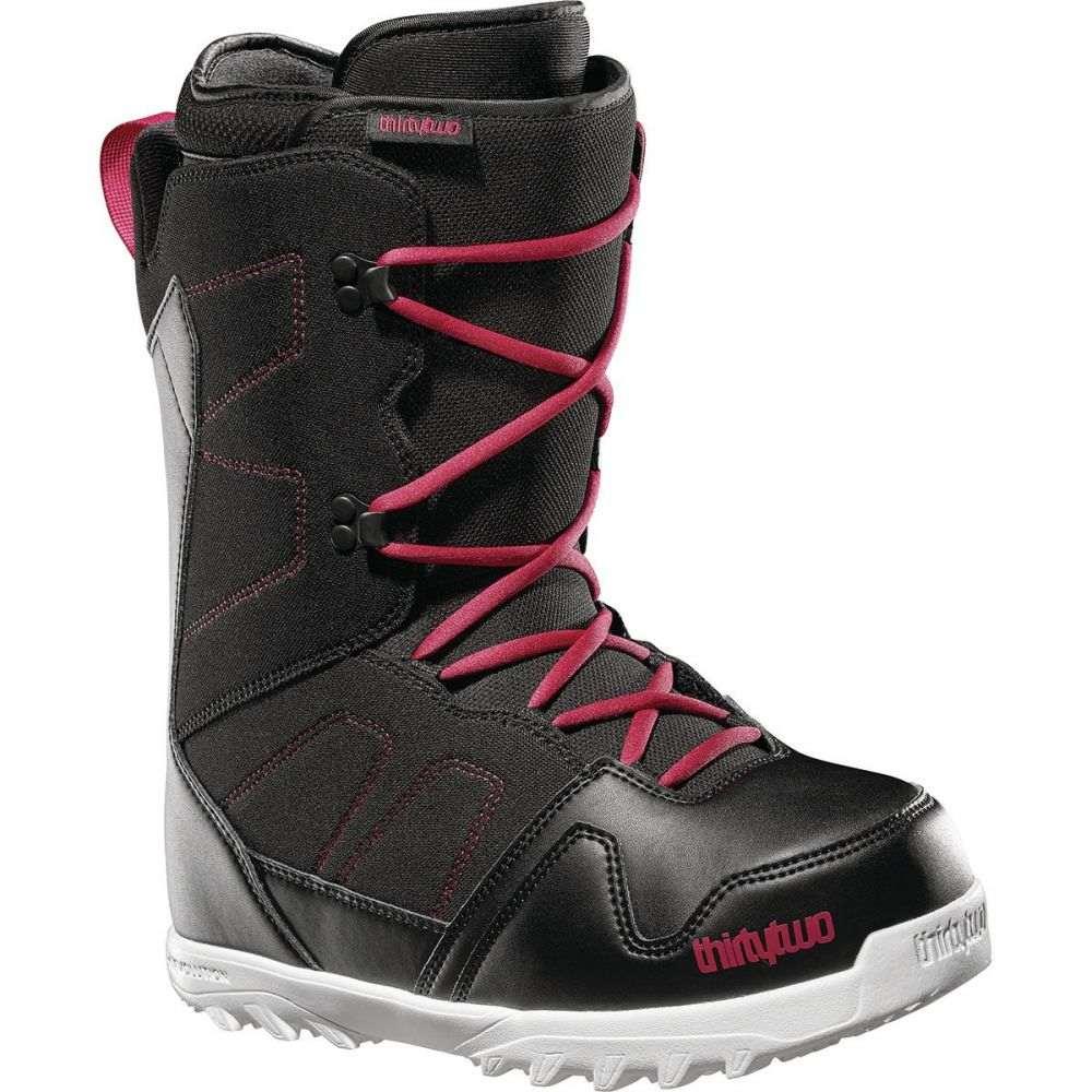 サーティーツー ThirtyTwo メンズ ThirtyTwo スキー サーティーツー メンズ・スノーボード シューズ・靴【Exit Snowboard Boots】Black/Red/White, 白衣専門店 丸山吉井屋:271b1a4c --- sunward.msk.ru