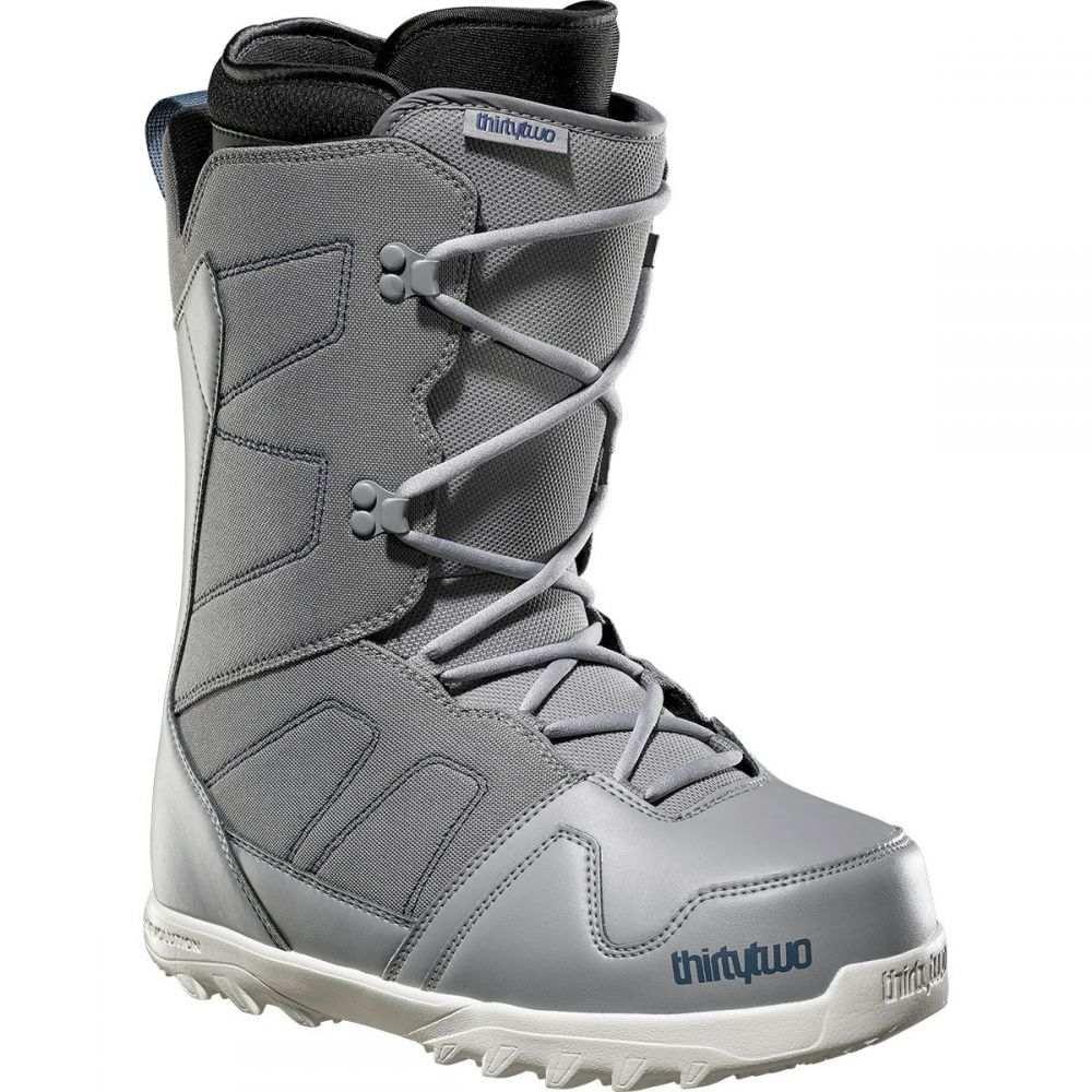 サーティーツー ThirtyTwo メンズ ThirtyTwo スキー・スノーボード シューズ・靴【Exit Snowboard メンズ Snowboard Boots】Grey, 山形金庫:54087ba5 --- sunward.msk.ru