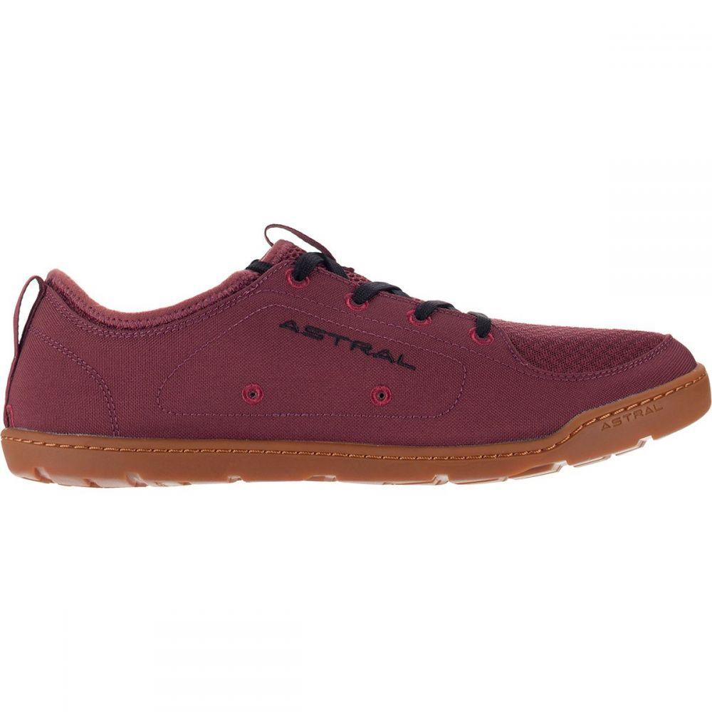 アストラル Astral メンズ シューズ・靴 ウォーターシューズ【Loyak Water Shoes】Beet Red