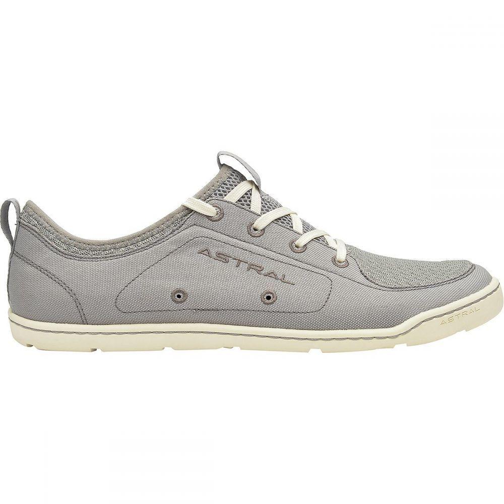 アストラル Astral メンズ シューズ・靴 ウォーターシューズ【Loyak Water Shoes】Gray/White