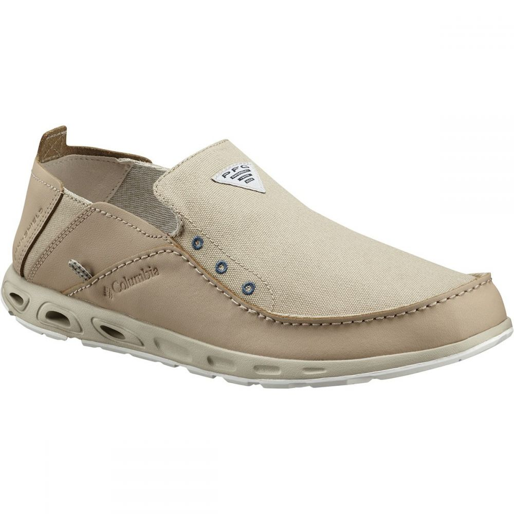 コロンビア Columbia メンズ シューズ・靴 ウォーターシューズ【Bahama Vent PFG Shoes】Ancient Fossil/Whale