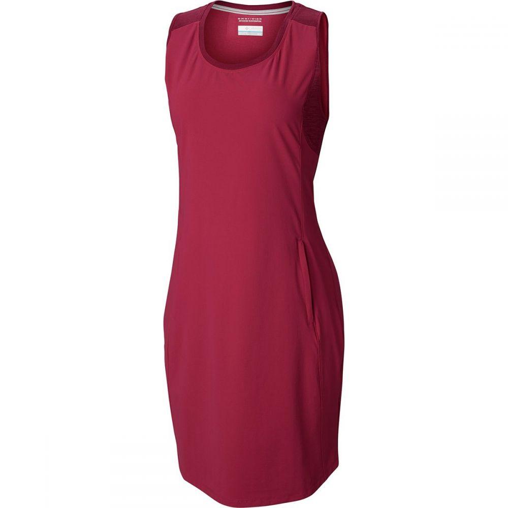 コロンビア Columbia レディース ワンピース・ドレス ワンピース【Bryce Peak Dress】Wine Berry