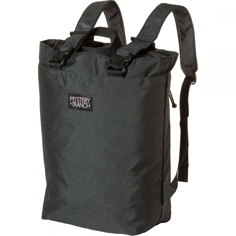 ミステリーランチ Mystery Ranch レディース バッグ バックパック・リュック【Booty Deluxe 21L Backpack】Black