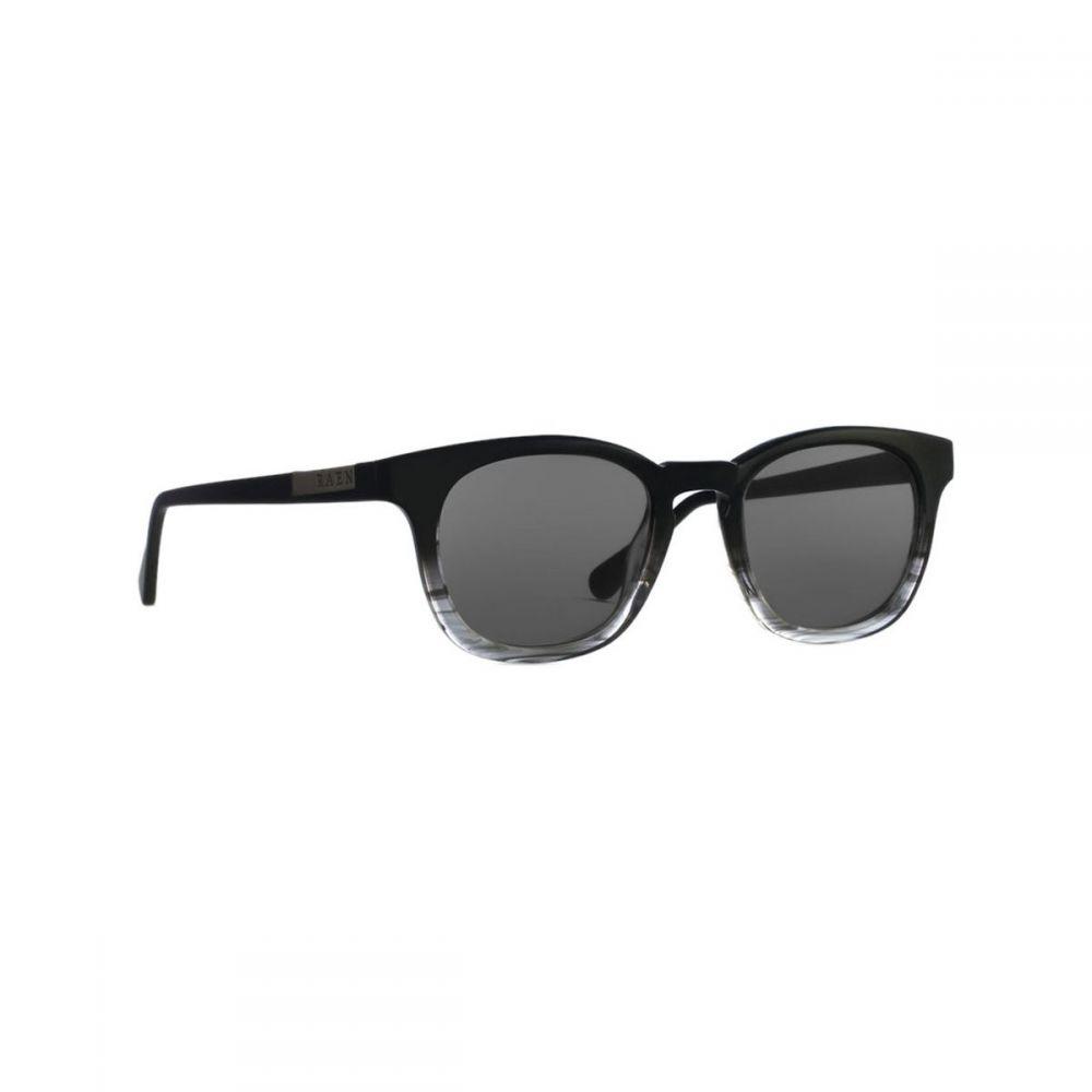 ラエンオプティックス RAEN optics レディース メガネ・サングラス【Suko Sunglasses】Varley/Smoke