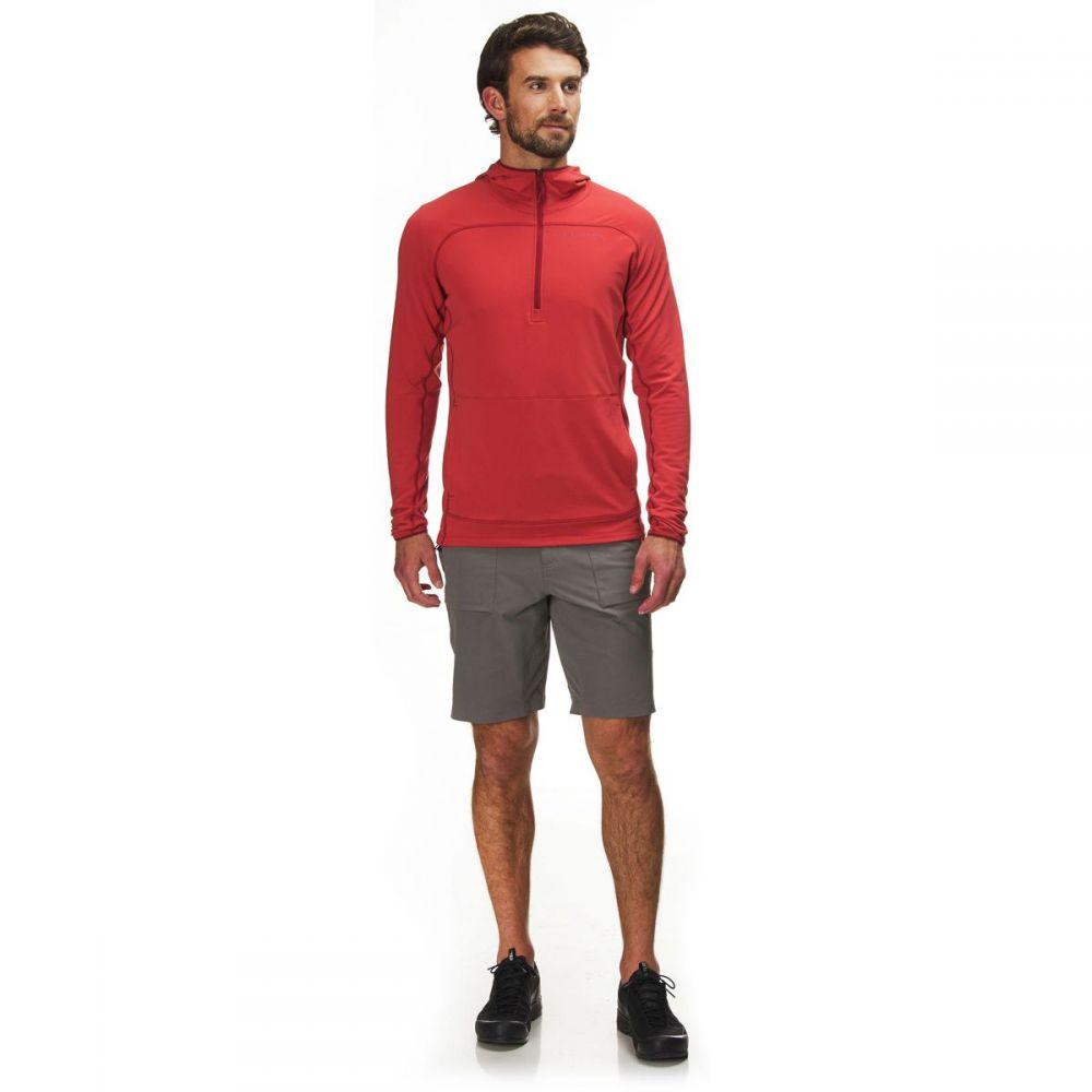 バックカントリー Backcountry メンズ ハイキング・登山 ボトムス・パンツ【Steort Climbing Shorts】Smoked Gray