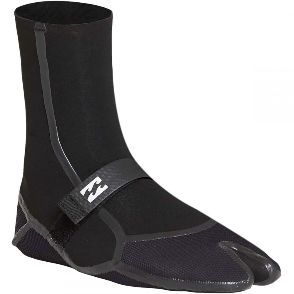 ビラボン Billabong メンズ サーフィン シューズ・靴【Furnace Carbon Comp 5mm Boots】Black