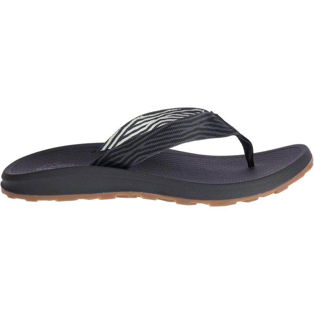 チャコ Chaco メンズ シューズ Flip・靴 Chaco ビーチサンダル【Playa Pro Web メンズ Flip Flops】Hash Black, ぽかぽか家族のLiving-E:09842790 --- sunward.msk.ru