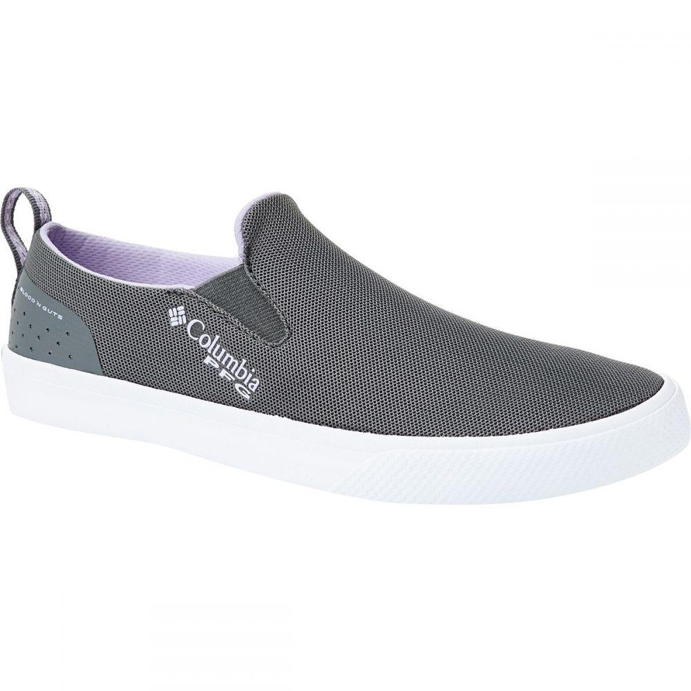 コロンビア Columbia レディース シューズ・靴 ウォーターシューズ【Dorado Slip PFG Shoe】Graphite/Soft Violet