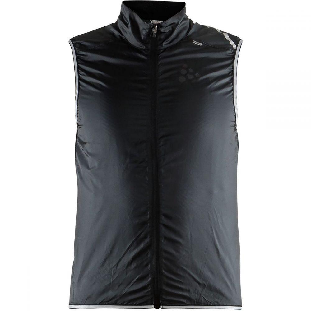 クラフト Craft メンズ 自転車 トップス【Lithe Vests】Black