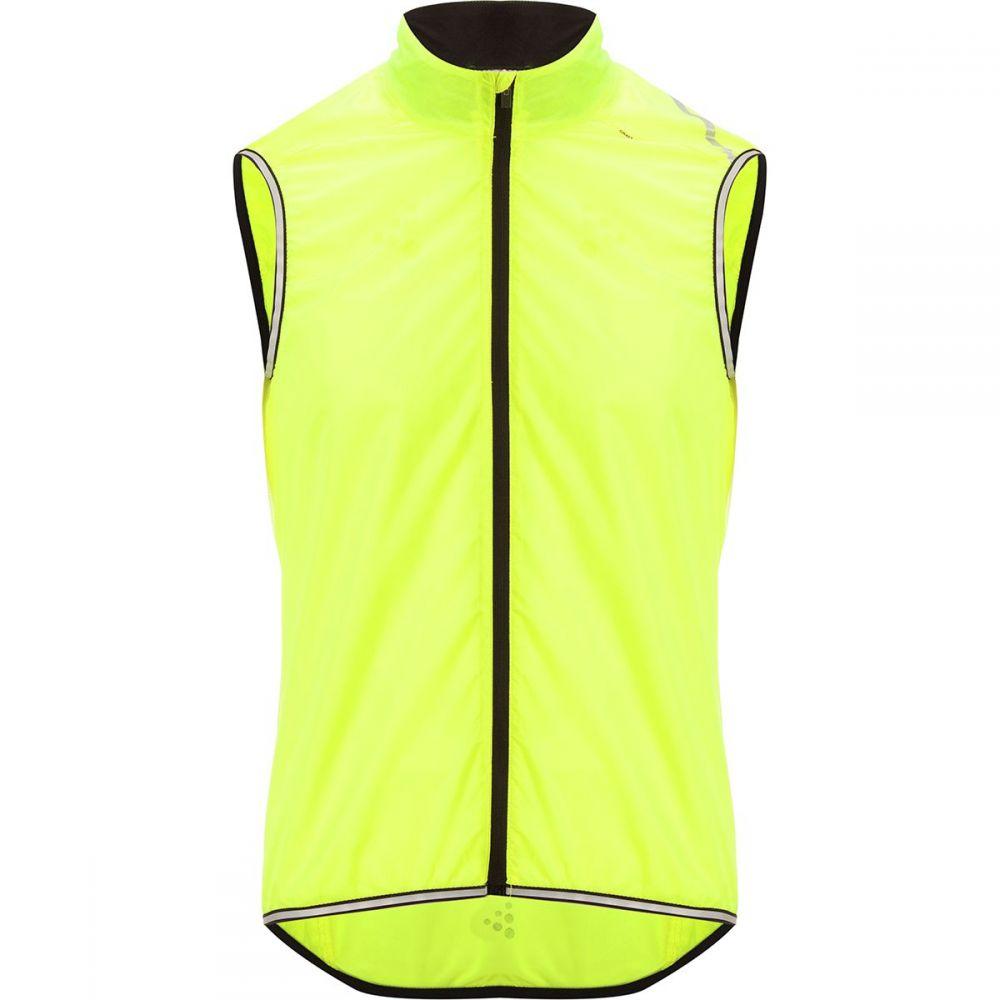 クラフト Craft メンズ 自転車 トップス【Lithe Vests】Flumino/Black