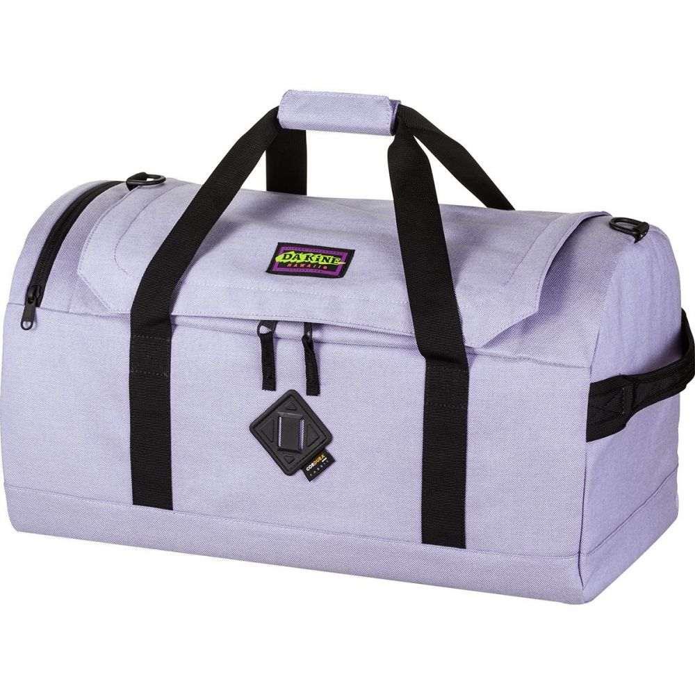 ダカイン DAKINE レディース バッグ ボストンバッグ・ダッフルバッグ【EQ 50L Duffel Bag】Cannery