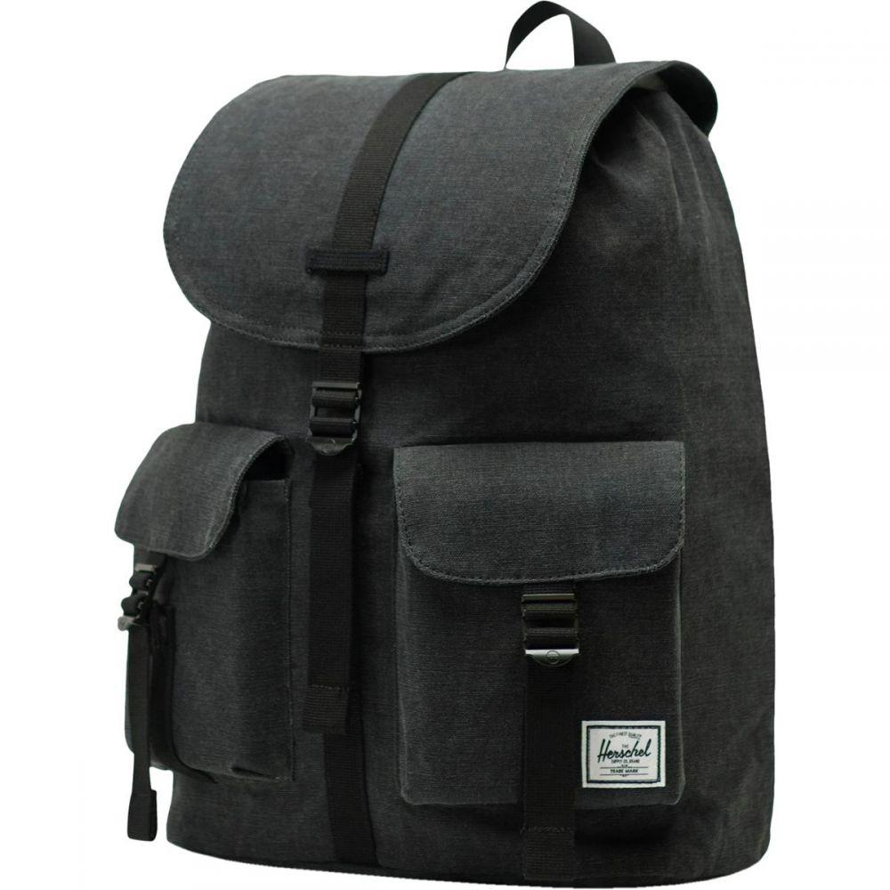 ハーシェル サプライ Herschel Supply レディース バッグ バックパック・リュック【Dawson 20.5L Backpack】Black