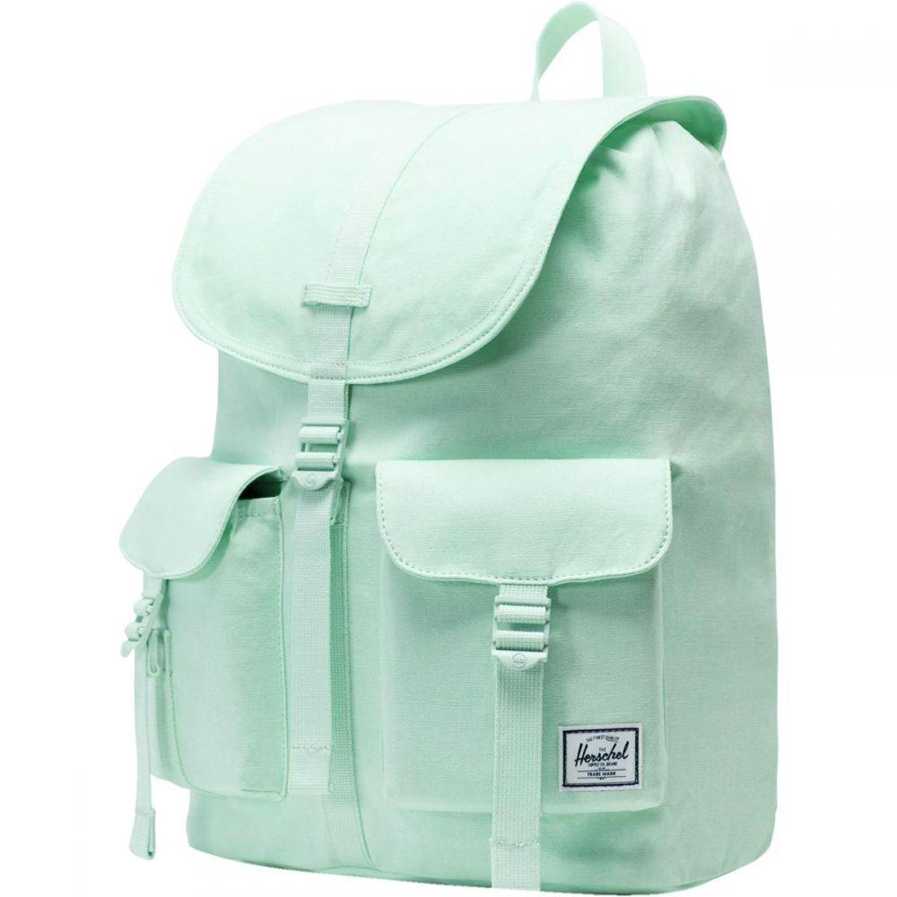 ハーシェル サプライ Herschel Supply レディース バッグ バックパック・リュック【Dawson 20.5L Backpack】Glacier