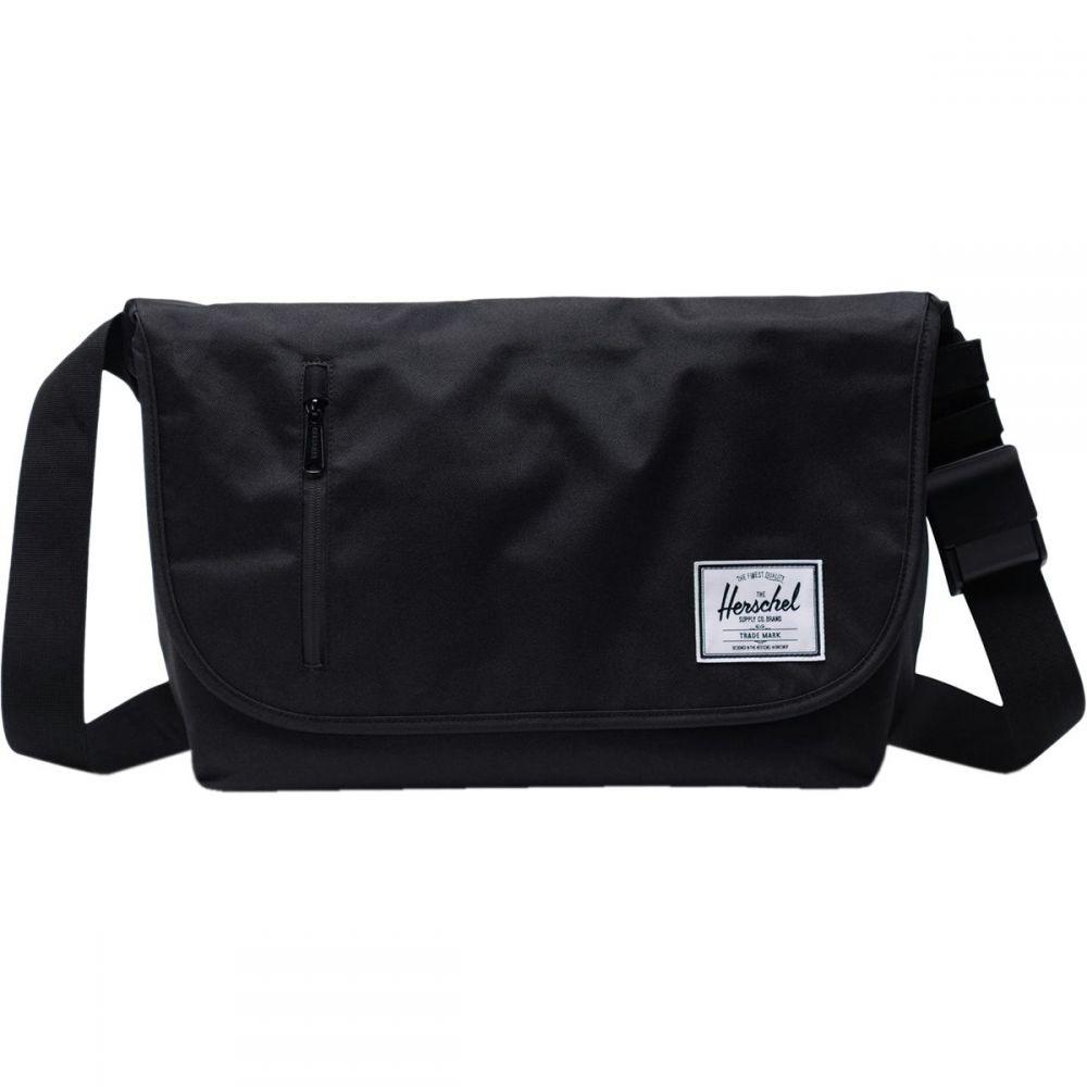 ハーシェル サプライ Herschel Supply レディース バッグ【Odell 26.5L Bag】Black