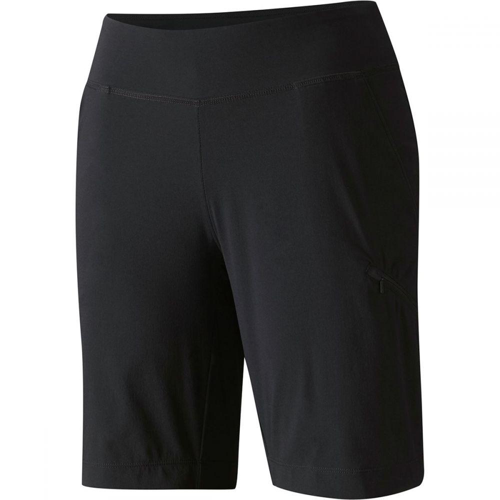 マウンテンハードウェア Mountain Hardwear レディース ハイキング・登山 ボトムス・パンツ【Dynama Bermuda Short】Black