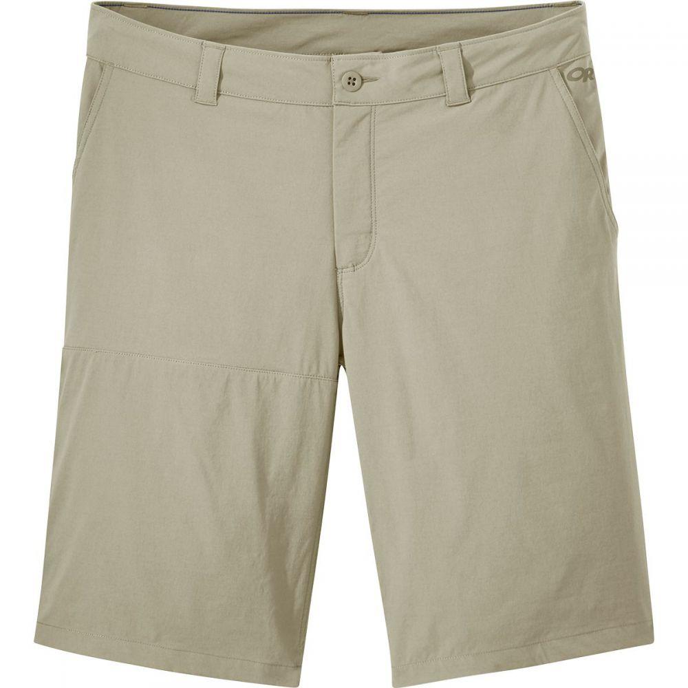 アウトドアリサーチ Outdoor Research メンズ ハイキング・登山 ボトムス・パンツ【24/7 Shorts】Cairn