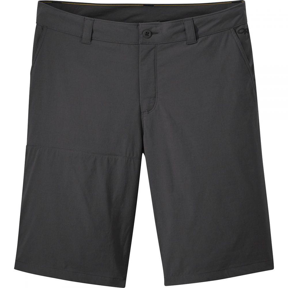 アウトドアリサーチ Outdoor Research メンズ ハイキング・登山 ボトムス・パンツ【24/7 Shorts】Storm