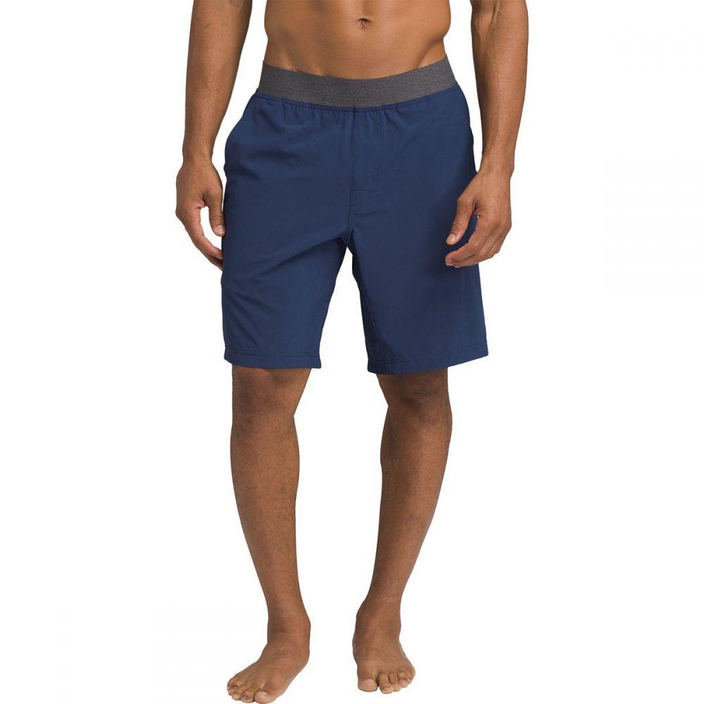プラーナ Prana メンズ ハイキング・登山 ボトムス・パンツ【Super Mojo II Shorts】Blue Anchor