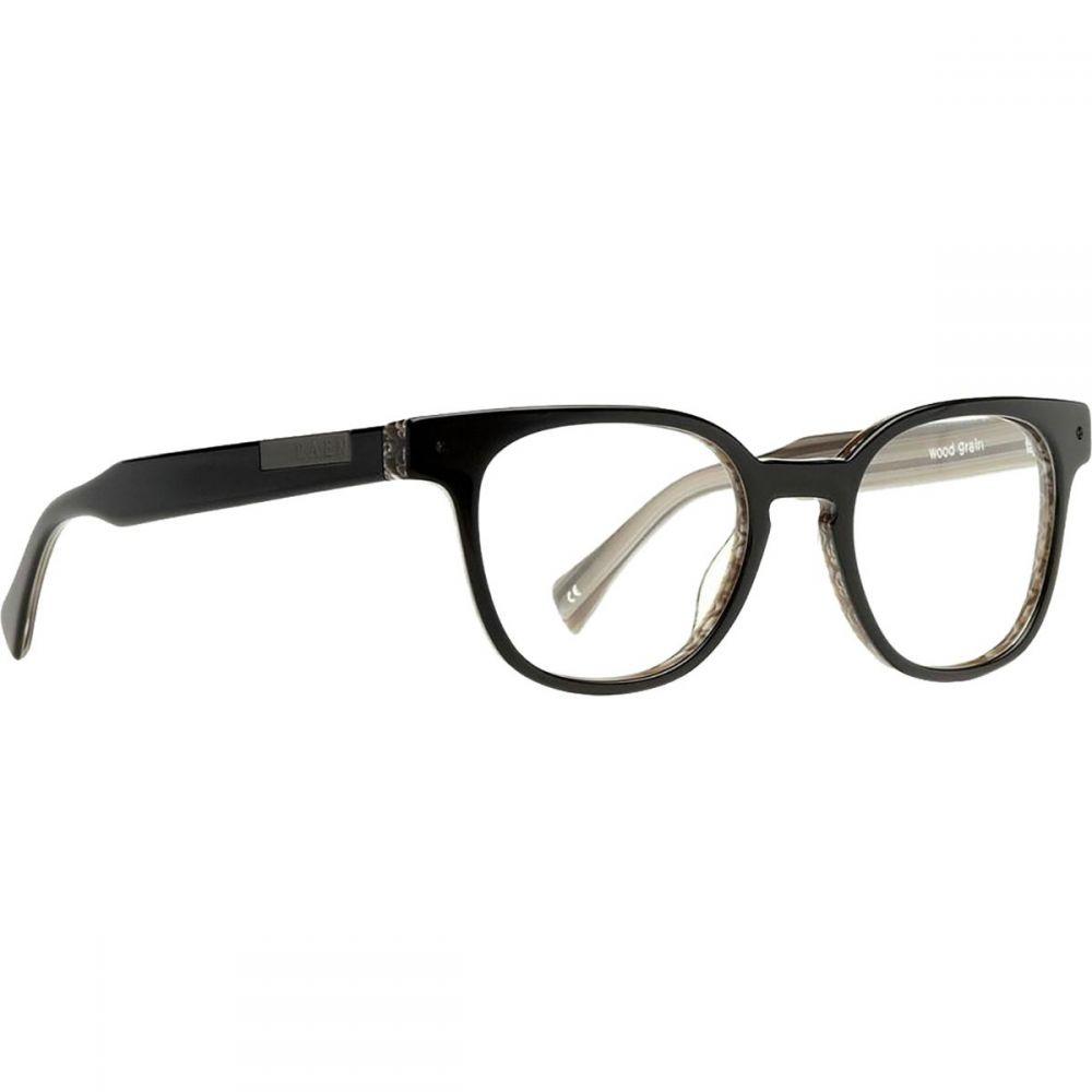 ラエンオプティックス RAEN optics レディース メガネ・サングラス【Squire Sunglasses】Woodgrain/Smoke