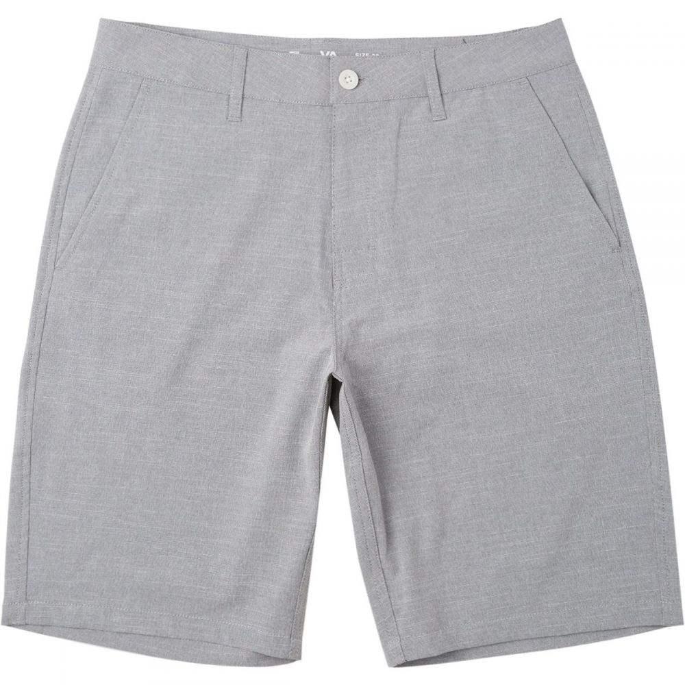 ルーカ RVCA メンズ ボトムス・パンツ ショートパンツ【Balance Hybrid Shorts】Rvca Black