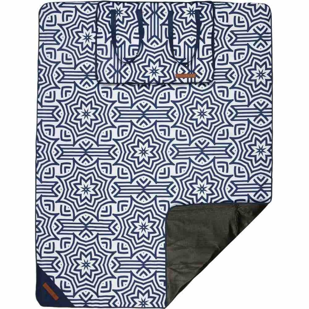 サニーライフ Sunnylife レディース 雑貨【Picnic Blanket】Azule