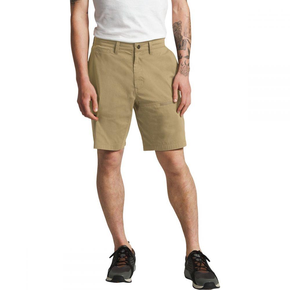 ザ ノースフェイス The North Face メンズ ハイキング・登山 ボトムス・パンツ【Granite Face Shorts】Kelp Tan