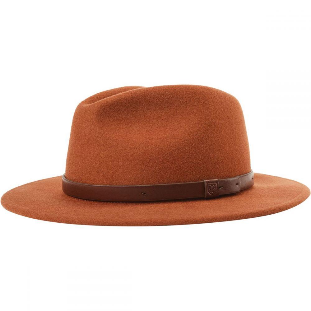 ブリクストン Brixton レディース 帽子【Messer Hat】Henna