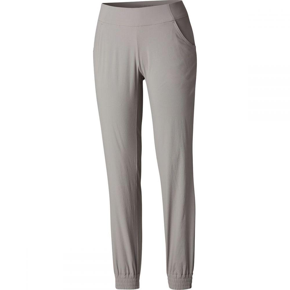 コロンビア Columbia レディース ハイキング・登山 ボトムス・パンツ【Anytime Casual Jogger Pant】Light Grey
