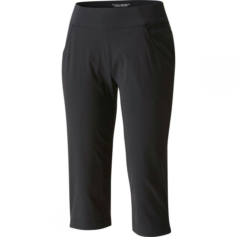 コロンビア Columbia レディース ハイキング・登山 ボトムス・パンツ【Anytime Casual Capri Pant】Black