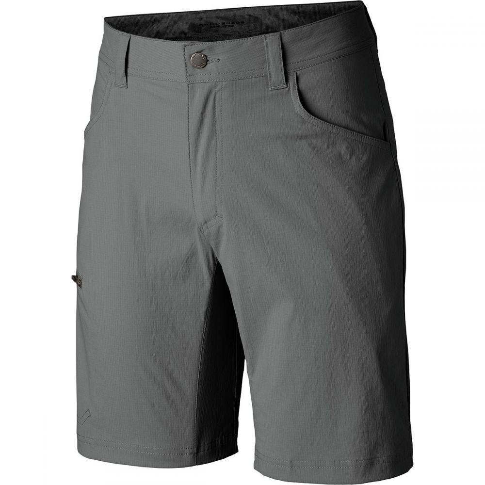 コロンビア Columbia メンズ ハイキング・登山 ボトムス・パンツ【Silver Ridge II Stretch Shorts】Boulder