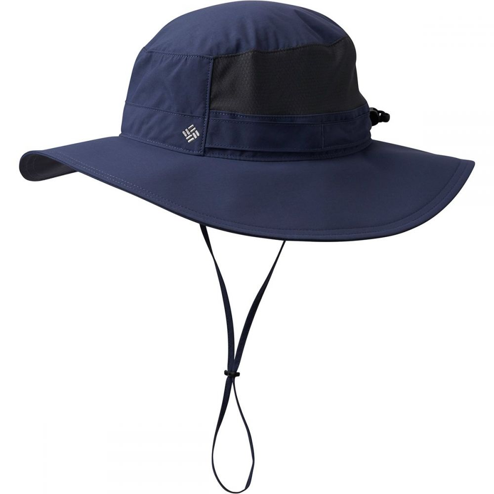 コロンビア Columbia レディース 帽子 ハット【Coolhead II Zero Booney Hat】Nocturnal