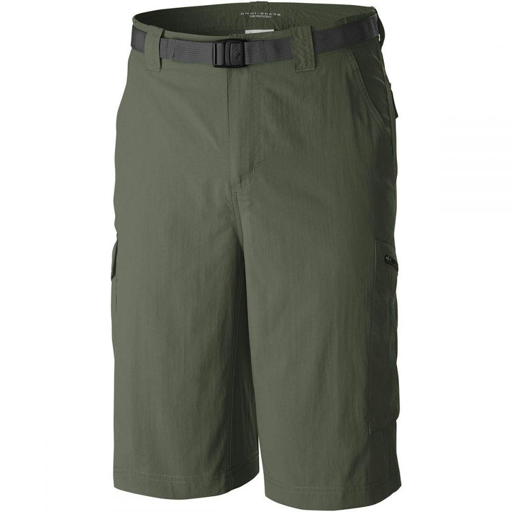 コロンビア Columbia メンズ ハイキング・登山 ボトムス・パンツ【Silver Ridge Cargo Shorts】Cypress
