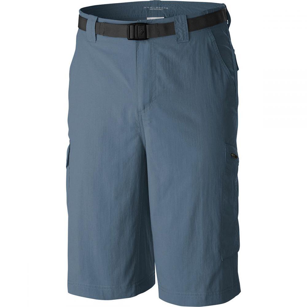 コロンビア Columbia メンズ ハイキング・登山 ボトムス・パンツ【Silver Ridge Cargo Shorts】Mountain