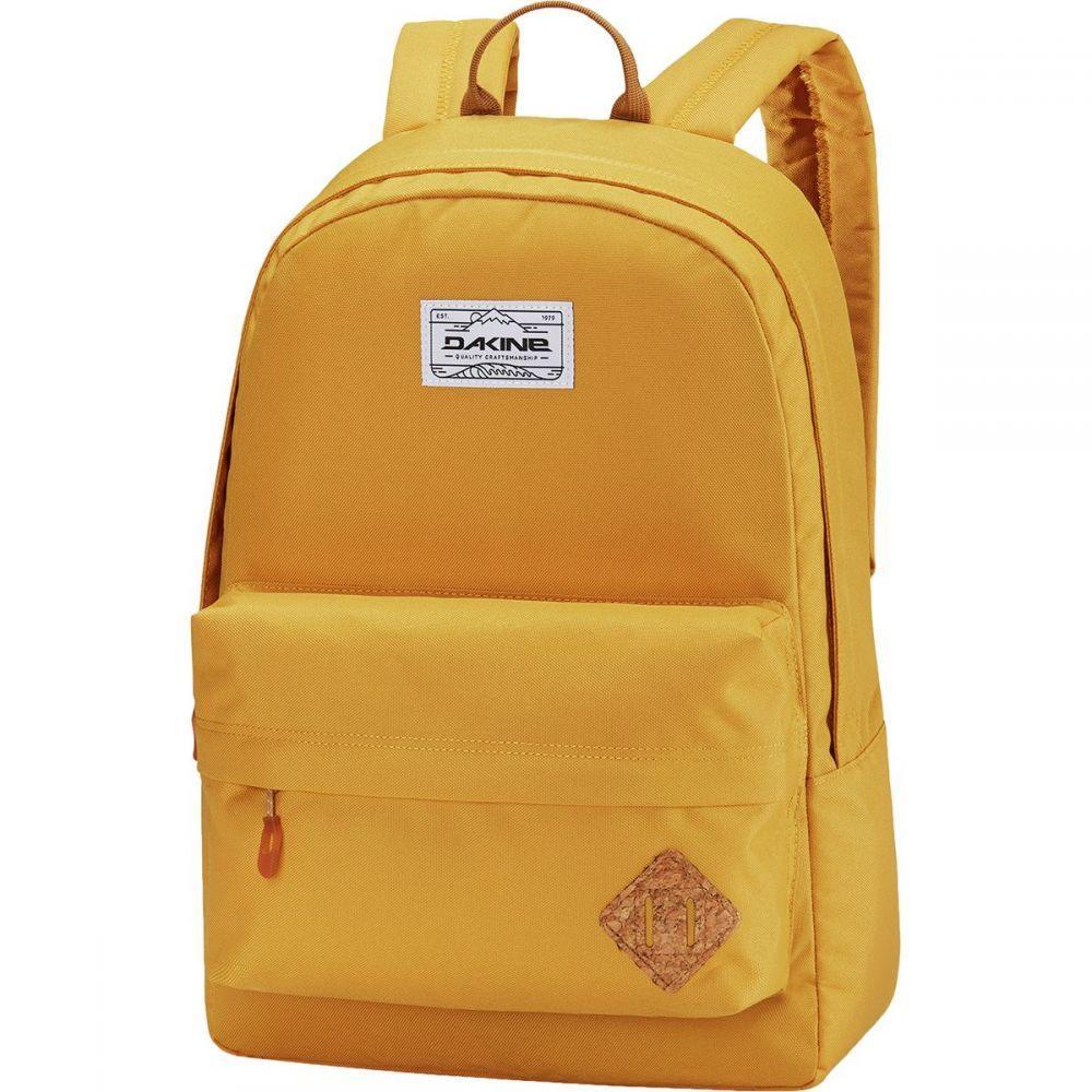 ダカイン DAKINE レディース バッグ バックパック・リュック【365 21L Backpack】Mineral Yellow