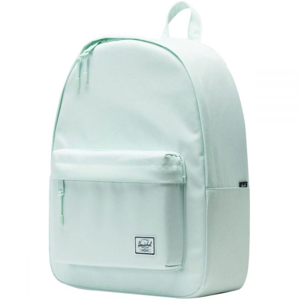 ハーシェル サプライ Herschel Supply レディース バッグ バックパック・リュック【Classic 24L Backpack】Glacier