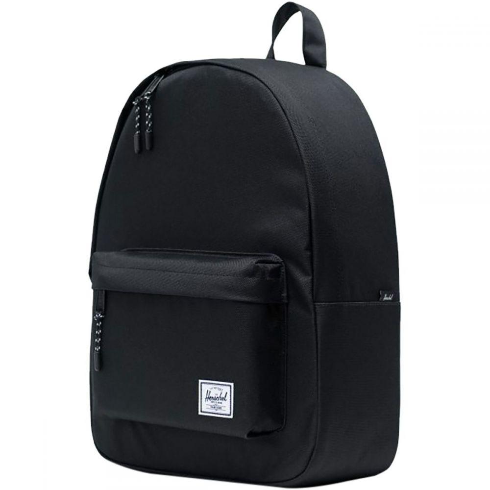 ハーシェル サプライ Herschel Supply レディース バッグ バックパック・リュック【Classic Mid - Volume 18L Backpack】Black