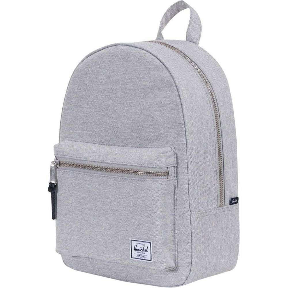 ハーシェル サプライ Herschel Supply レディース バッグ バックパック・リュック【Grove Small 13.5L Backpack】Light Grey Crosshatch