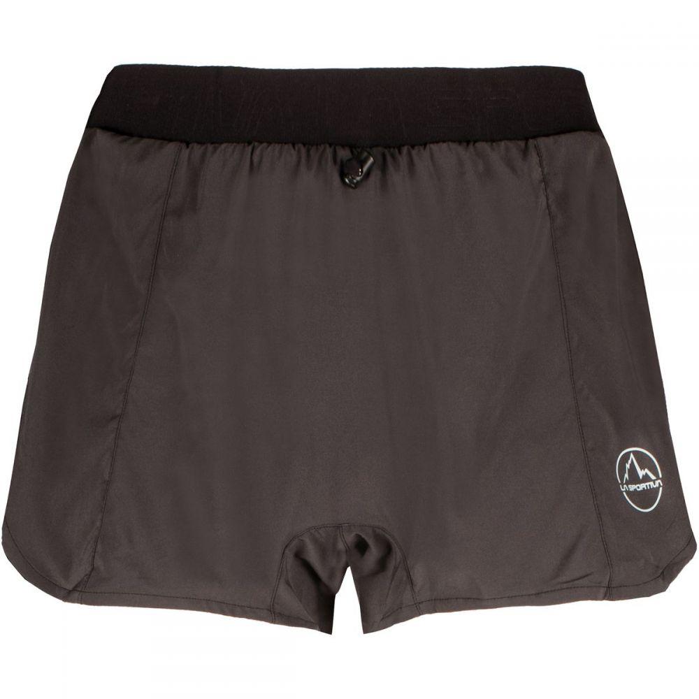 ラスポルティバ La Sportiva メンズ ボトムス・パンツ ショートパンツ【Auster Shorts】Black