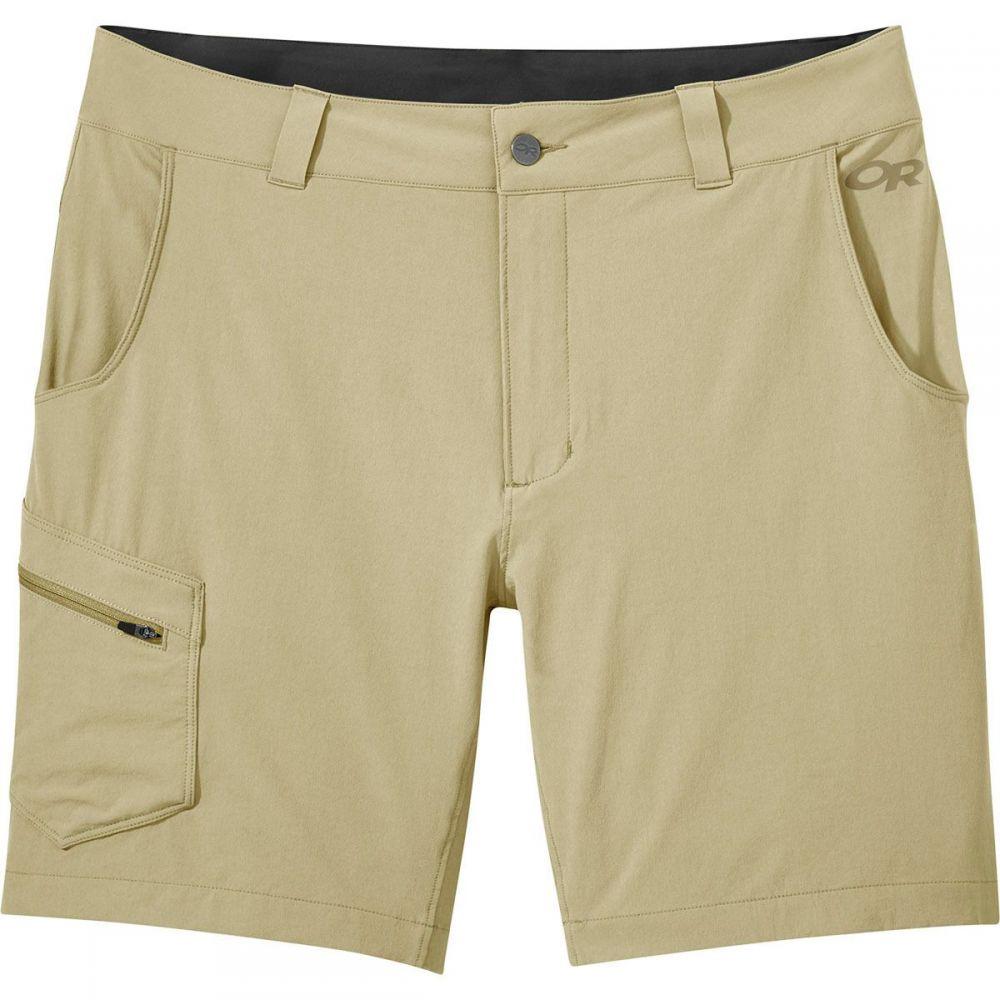 アウトドアリサーチ Outdoor Research メンズ ハイキング・登山 ボトムス・パンツ【Ferrosi Shorts】Hazelwood
