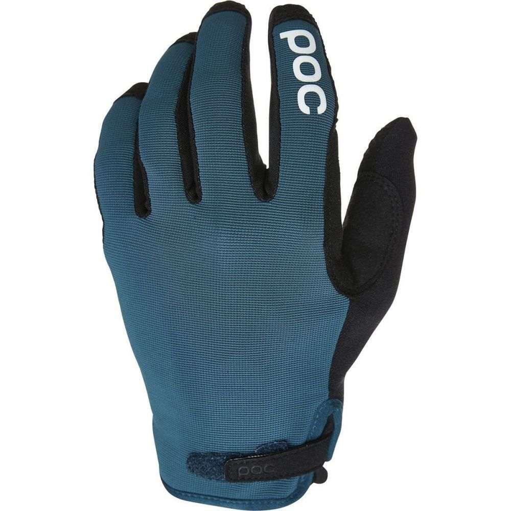 ピーオーシー POC メンズ 自転車 グローブ【Resistance Enduro Adjustable Gloves】Draconis Blue