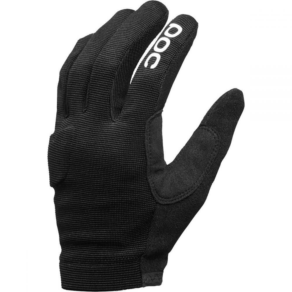 ピーオーシー POC メンズ 自転車 グローブ【Essential DH Gloves】Uranium Black