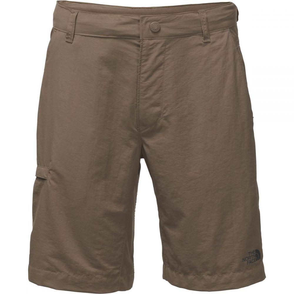 ザ ノースフェイス The North Face メンズ ハイキング・登山 ボトムス・パンツ【Horizon 2.0 Shorts】Weimaraner Brown