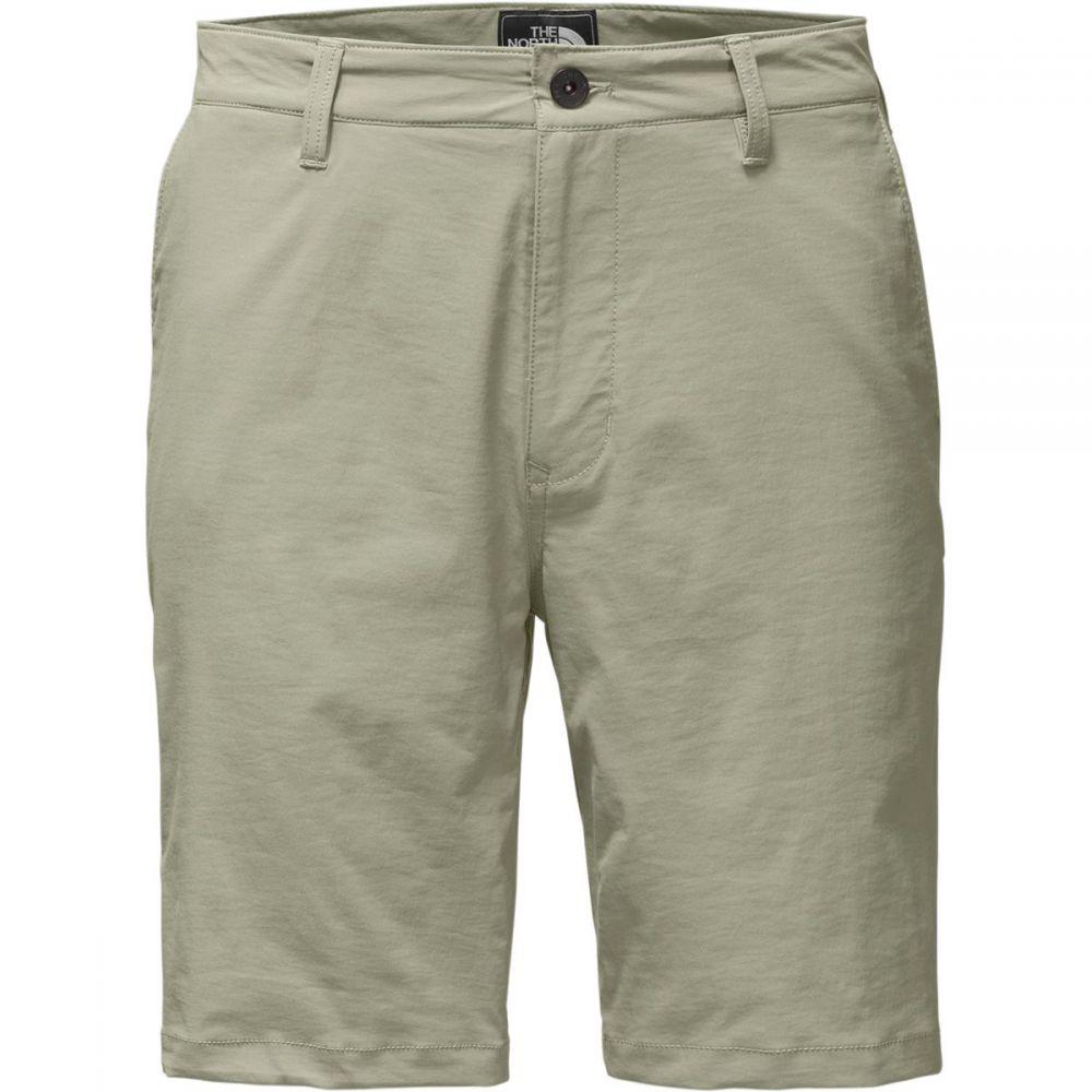 ザ ノースフェイス The North Face メンズ ボトムス・パンツ ショートパンツ【Sprag Shorts】Crockery Beige