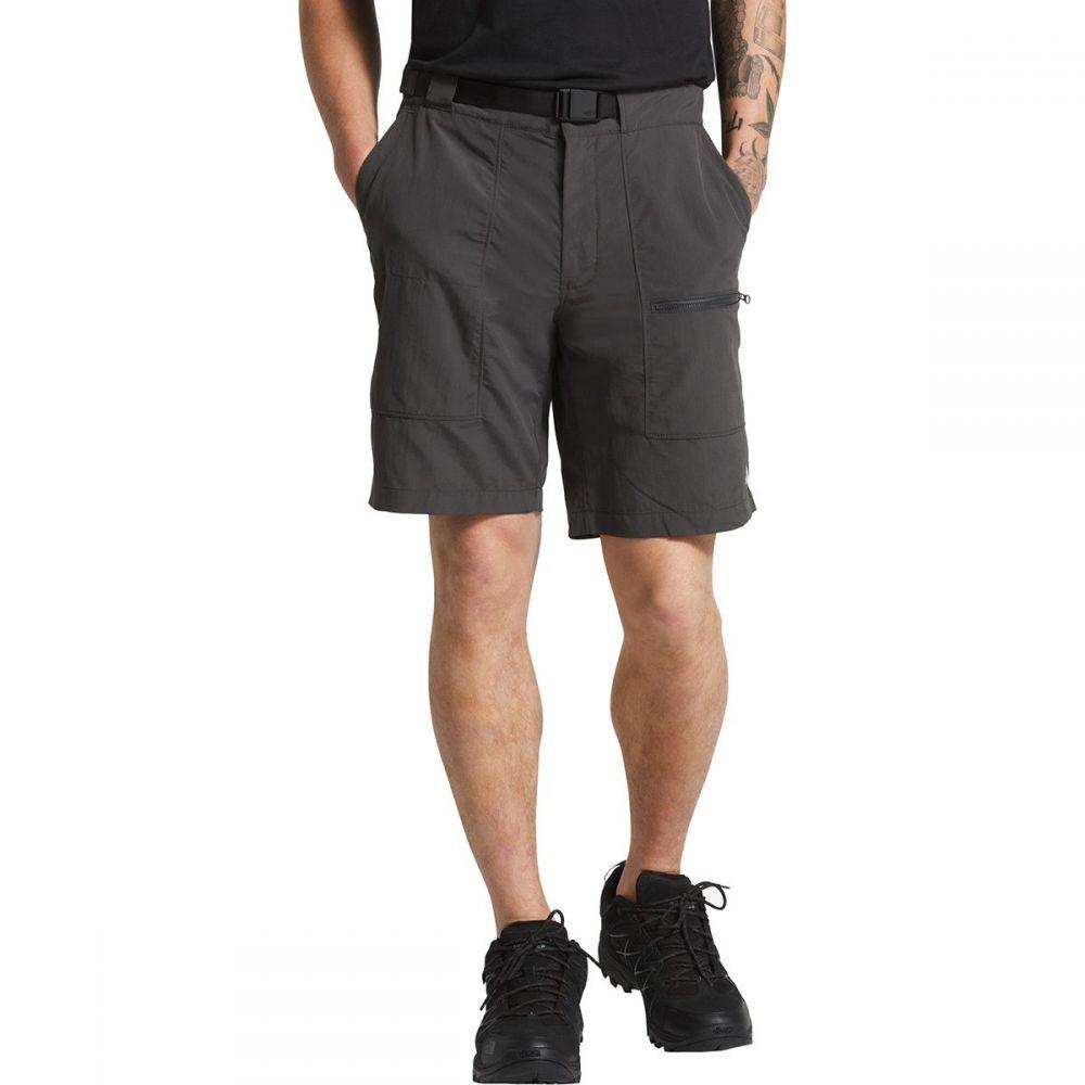 ザ ノースフェイス The North Face メンズ ボトムス・パンツ ショートパンツ【Class V Utility Shorts】Asphalt Grey