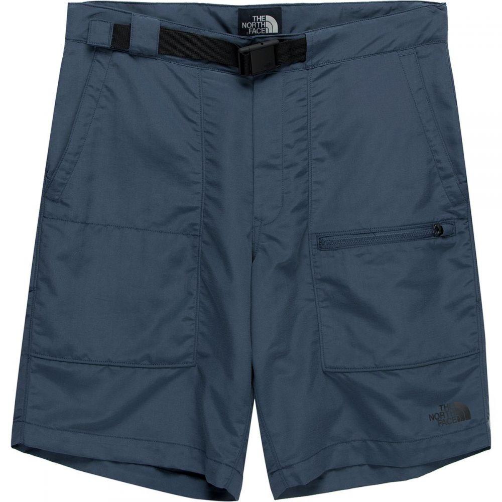 ザ ノースフェイス The North Face メンズ ボトムス・パンツ ショートパンツ【Class V Utility Shorts】Shady Blue